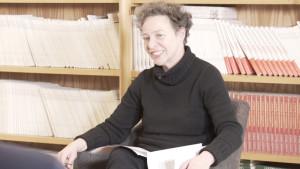 Eva Geulen web